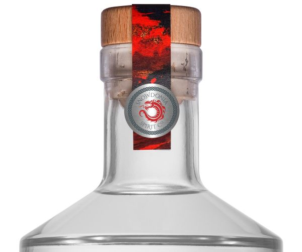 Snowdonia Gin