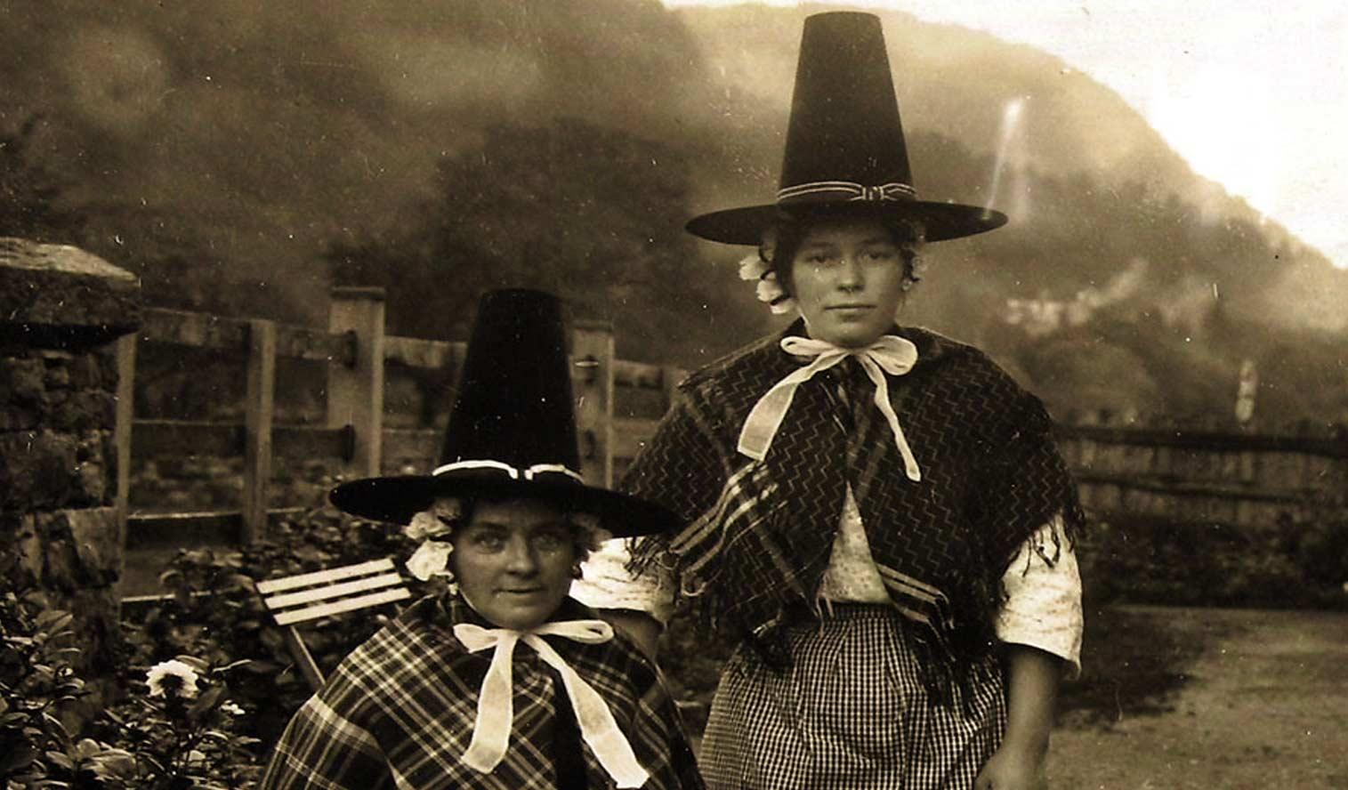 patagonia Welsh descendants
