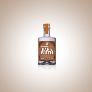 bara brith miniature welsh gin