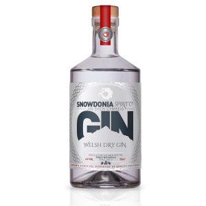 welsh gin, snowdonia gin
